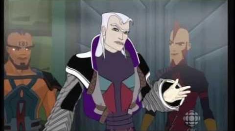 Dragon Booster Episode 4 Opposing Force English