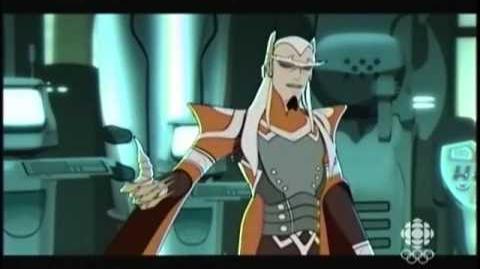 Dragon Booster Episode 20 Artha the Drac English