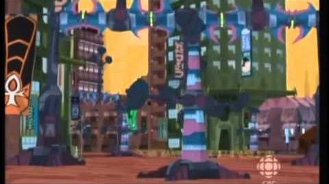 Dragon Booster Episode 14 If it Ain't Broke English