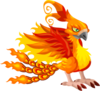 Firebird Dragon 2