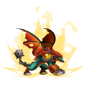 Noble dragon tension 3