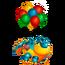 Balloon Dragon 3