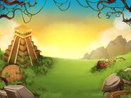 Aztec Dragon Recruitment Offer bg
