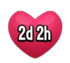 2d 2 hr breeding