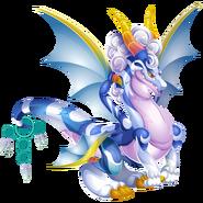 Deliriam Dragon 1