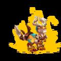 High Supremacy Dragon 3