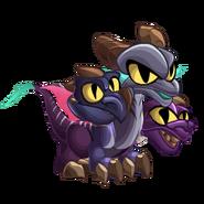 FrozeBeast Dragon 1