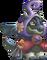 Thief Dragon 1