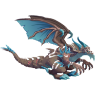 Kratus Dragon 3