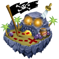 Pirate Mission Event