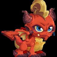 Demon Dragon 1