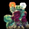 Franky Dragon 3