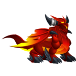 Heat Dragon 3