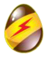 Huevo Batería