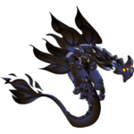 Void Dragon 3