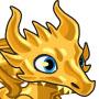 Gold Dragon m1