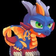 Joseon Dragon 1