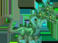 dragon city hydra dragon egg