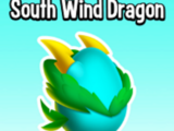 South Wind Dragon