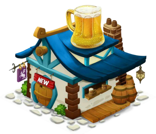 New Recruitment Tavern