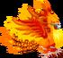 Pájaro de Fuego 3