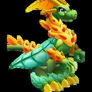 Super Nature Dragon 3