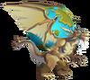 Atlas Dragon 3