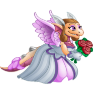 Bride Dragon 2