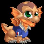 Zizou Dragon 1