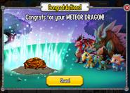 Meteor Congratulations
