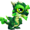 Mysterious Dragon 1