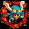 Wrathful Vampire Dragon 1