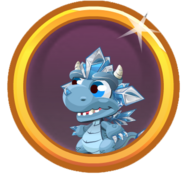 Diamond Dragon Recurtment Offer Icon