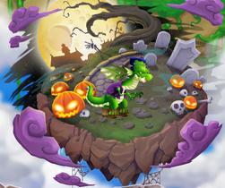 Halloween Island pc