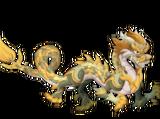 Ivory Dragon
