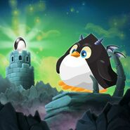 Penguin Dragon-Hatch