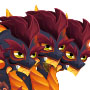Cerberus Dragon m2