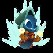 High Priest Dragon 1