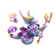 Trident Dragon 3