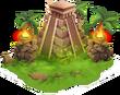 Aztec Habitat