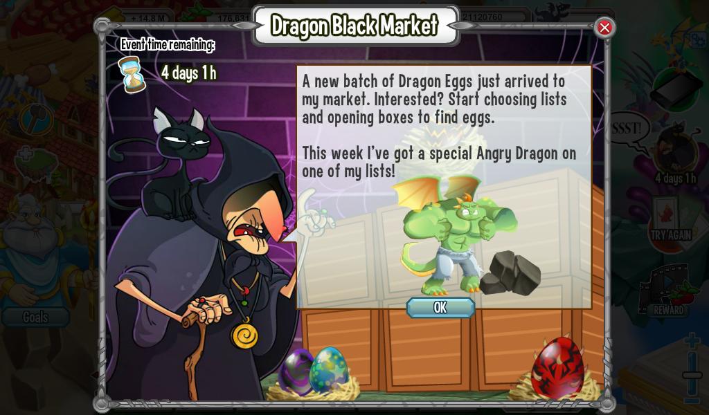 angry dragon dragon city wiki fandom powered by wikia