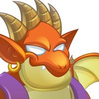 Genie Dragon m2