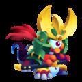 Emperor Dragon 3