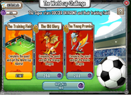 New world cup island PC