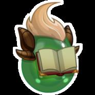 Bookday Dragon 0