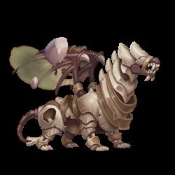 Sandstorm Dragon 3
