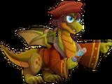 Columbus Dragon