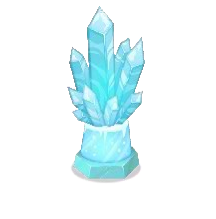 Ice Crystal 1