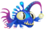 Lantern Fish Dragon 3