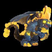 Midas Dragon 2